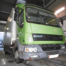Camión DAF LF 180 furgón usado