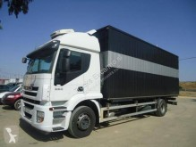 teherautó Iveco