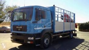 camión MAN