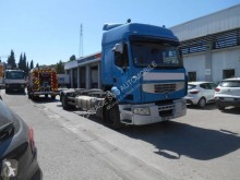 Camion Renault Premium 450 transport containere second-hand