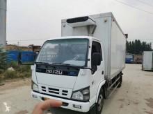 ciężarówka Isuzu