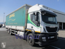 Camion fourgon Iveco AT260S43Y/PT