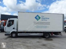 Camión furgón usado Renault Midlum 190 DXI
