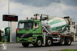 camion Mercedes ACTROS 3240 / MIXER+PUMP STETTER/FPB 600 RK/24 M