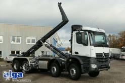 Camion multibenne Mercedes 4145 K Arocs 8x4, ohne EZ, sofort lieferbar
