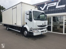 Camion Renault Midlum FOURGON HAYON fourgon occasion