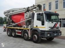 Iveco Eurotrakker 410E37 H