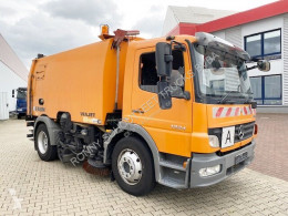 Mercedes Atego 1524 L 4x2 1524 L 4x2 Kehrmaschine FAUN Viajet camion autospurgo usato