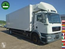 Ciężarówka MAN TGM 18.250 4x2 LL CARRIER SUPRA 950 Mt KLIMA LBW chłodnia używana