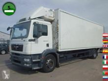 Camion MAN TGM 18.250 4x2 LL CARRIER SUPRA 950 Mt KLIMA Tre frigo occasion