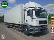Camion frigo occasion MAN TGM 18.250 4x2 LL CARRIER SUPRA 950 Mt KLIMA Tre