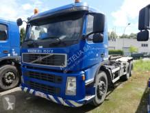 camion Volvo FMFH E5