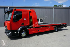 camion Renault D 12 Abschleppwagen / Recovery vehicle