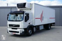 Camión Volvo FE280 4x2-LBW-Carrier-Schalter-Servi by Volvo frigorífico usado