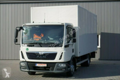 Camion MAN 8.180-Sta.heizung-Mo.bremse-Ka Reif fourgon occasion