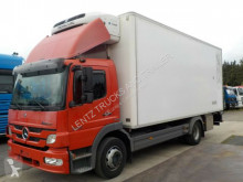camion Mercedes ATEGO1529-THERMOKING-2 ZONENKÜHLUNG