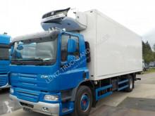 Kamión chladiarenské vozidlo DAF CF75-310-THERMOKING 2 ZONENKÜHLUNG