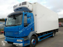 DAF LF55-280-E5-THERMOKING-2 ZONEN KÜHLUNG truck used refrigerated