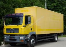 camion MAN TGM 18.240 kontener