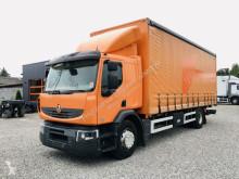 Ciężarówka Renault Premium 18.310 DXI E5 przebieg org. 233000 tys km Plandeka używana