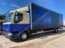 Camion rideaux coulissants (plsc) occasion Renault Midlum 240 DXI