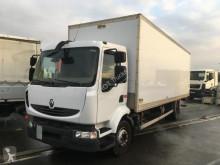 Camion Renault Midlum 190 fourgon occasion
