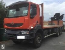 Renault Kerax 410 DXI