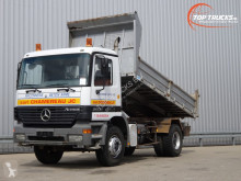 Camion benne occasion Mercedes Actros 2031