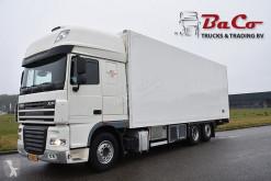 Camion frigo mono température DAF XF 460