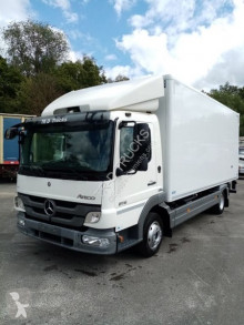 Camion Mercedes Atego 816 fourgon occasion