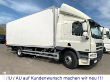 camion DAF CF 75 310 KÜHLKOFFER FRIESCHDIENSTKOFFER M. LBW