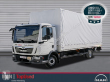 Camion MAN TGL 12.220 4X2 BL savoyarde occasion