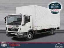 Camion MAN TGL MAN TGL 12.250 4X2 BL savoyarde occasion