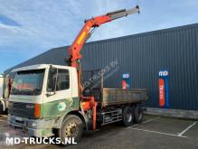 camion DAF 75 270 manual Palfinger 175 tm