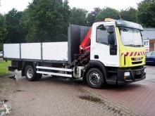 Camion Iveco Eurocargo ML 120 E 25 plateau occasion