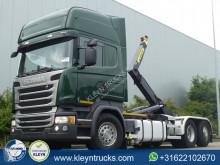 Scania R 450