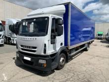 Camion furgone Iveco Eurocargo 120 E 25