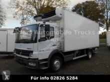 camion Mercedes Atego 1218 Tiefkühlkoffer mit Ladebordwand