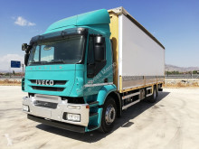 camion Iveco STRALIS 180E31