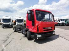 Camion châssis Iveco ML80E19 E6 manuell Klima Blatt/Blatt