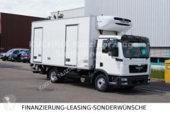 MAN TGL 8.180 BL Tiefkühl TK T-600R LBW Türen Klima LKW gebrauchter Kühlkoffer
