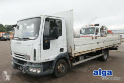 camion Iveco 75E18, 6.100mm lang, Euro 5, 3 Sitze