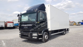 Camion fourgon occasion MAN TGM 15.290 4x2 BL 7,2 m