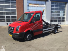 Utilitaire ampliroll / polybenne occasion Volkswagen Crafter