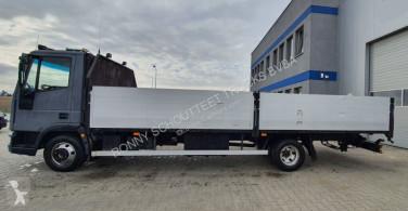 Iveco plató teherautó Eurocargo ML 80EL17 SHD/eFH./NSW