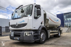 Camion cisternă hidrocarburi second-hand Renault Premium 280