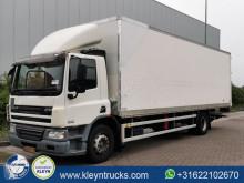 DAF box truck CF75