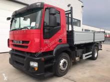 Camião tri-basculante Iveco Stralis 360