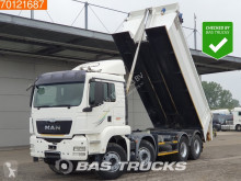 MAN TGS 35.480 truck used tipper