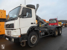 Camion polybenne occasion Volvo FM 380
